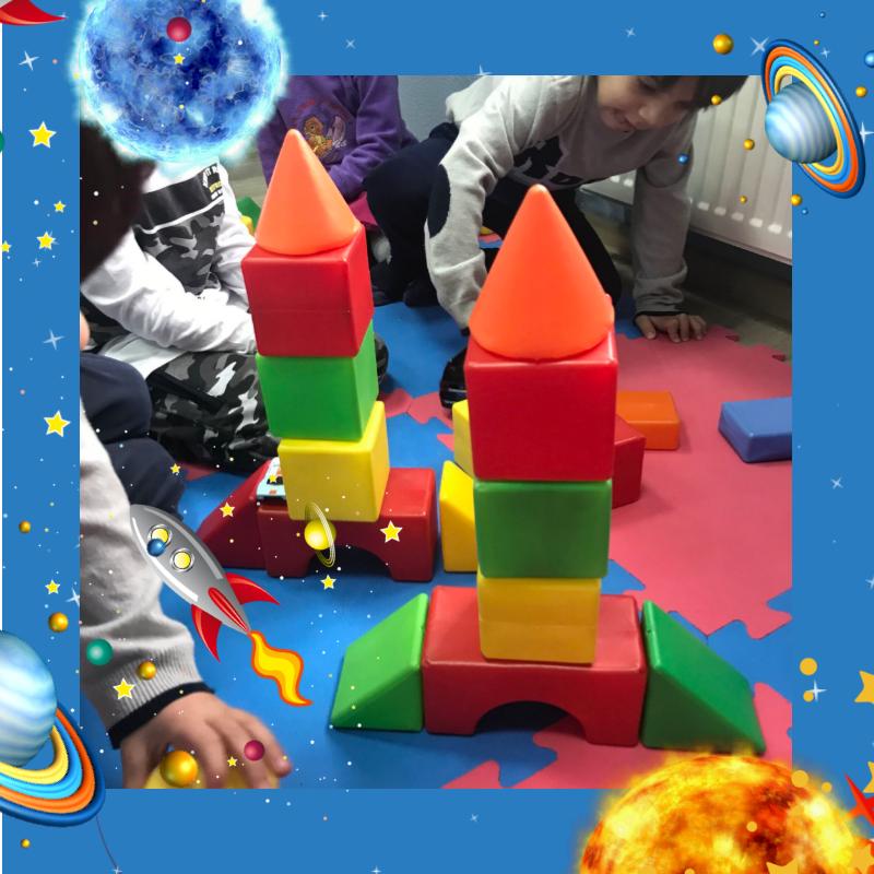 Частный детский сад в центре Харькова